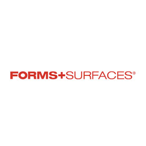 Forms+Surfaces®